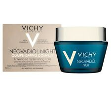Vichy Neovadiol Compensating Complex Night 50ml All Skin Types GENUINE & NEW