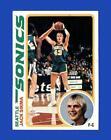 1978-79 Topps Basketball Cards 61