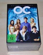 O.C. CALIFORNIA DIE KOMPLETTE SERIE LIMITIERTE EDITION DVD NEU & OVP