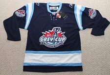 Reebok Toronto Grey Cup 95th Hockey Jersey Mens Medium Toronto Argos CFL NWT