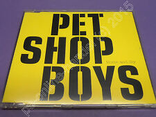 """5"""" Single CD Pet shop boys - Home and dry (I-240) 3 Tracks EU 2002"""
