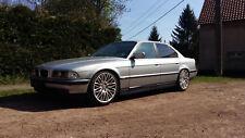 BMW E38 740i 20 Zoll Felgen