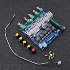 TPA3116 2.1 50W+50W+100W Amplifier Board Digital HIFI 12-24V Super Bass Speaker