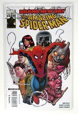 Amazing Spider-Man 558 559 560 561 562 582 583(3rd print) 585 590 - Lot of (9)