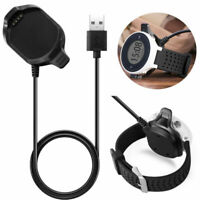 Replacement Charging Cradle Fast Charger For Garmin Approach S5 GPS Golf Watch
