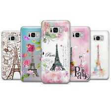 Love Paris Eiffel towerphone casos I y cubiertas para SAMSUNG S8 S9 S10 9 10 NOTE