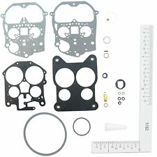 Rochester Quadrajet Carburetor Kit Chevrolet GMC Pontiac 1980-89 262-350-454