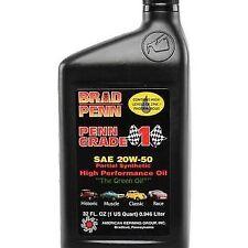 Brad Penn Oil, 1 quart bottle, 20w/50