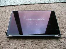 New listing Apple Macbook Pro A1425 Retina 13� Complete Screen Lcd Grade C Case grade B