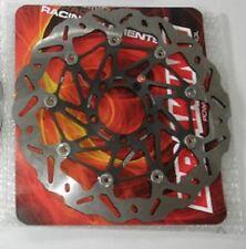 BRAKING DISCO FRENO ANTERIORE WK001 PER MOTO GUZZI NEVADA 750 2006 2007