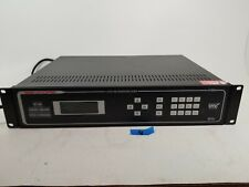 Sencore AT984A ATSC Receiver / Decoder DTV Dolby Digital Works As Should  #04