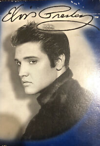Elvis Presley Playing Cards - Good Condition