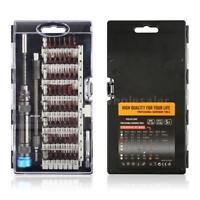 60 in 1 Precision Screwdriver Set Hardware Electronics Repair Hand Tools