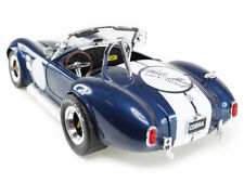 SHELBY COBRA 427 SC W/PRINTED SHELBY SIGNATURE 1:18 SHELBY COLLECTIBLES SC121-1