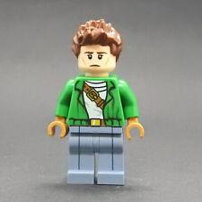 Custom Scrambler Marvel Super heroes minifigures Marauders on lego bricks