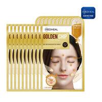 MEDIHEAL - Circle Point Golden Chip Mask Pack 25ml (10pcs)Korea Beauty Cosmetics