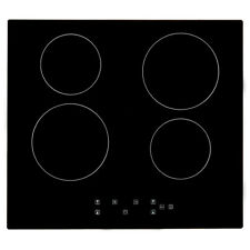 Electromagnetic Oven Touch Control 4 Zone Electric Ceramic Electric Stove 60cm
