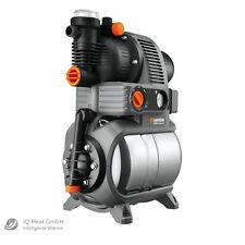 GARDENA 1756-20 5000/5 Eco Inox 4500 L/h Hauswasserwerk