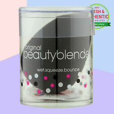 2x Beautyblender Pro Single Makeup Applicator Sponge Beauty Blender Black