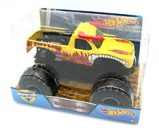 Mattel Hot Wheels Großes Auto 1:24 Monster Trucks El Toro Loco
