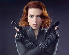 Scarlett Johansson a4 photo 9