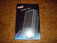 ewt Studio SRC - 2000W Klimagerät Elektronisch geregelt im Fernbedienung