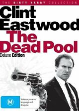 The Dead Pool – Clint Eastwood Deluxe Edition (DVD) R4 NEW SEALED - FREE POST!