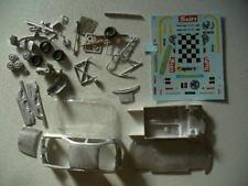 Mg ZR Rob oldaker Scalextric sponsorizzato-K & R Replicas