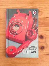 The Ladybird Book of Red Tape - Adult Humour Spoof Parody