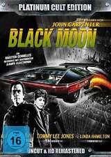 NERO LUNA Rising PLATINUM CULT EDIZIONE Linda Hamilton TOMMY LEE JONES DVD nuovo
