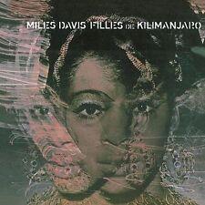 Filles De Kilimanjaro (Deluxe Edition) (Bonus Track), Davis, Miles Original reco