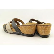 Zapatos de tacón de mujer plataformas talla 40