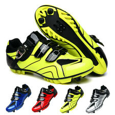 Mtb Self-Locking Cycling Shoes Men Outdoor Mountain Bike Shoes Bicycle Sneakers