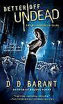 Better Off Undead (The Bloodhound Files, Book 4)-ExLibrary