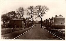 Romiley near Stockport. Heys Avenues # RLY.26 by Lilywhite.