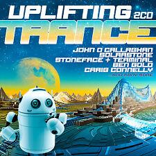 Trance Sampler Musik CD