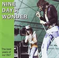 Nine Days' Wonder - The Best Years Of Our Life? (CD)