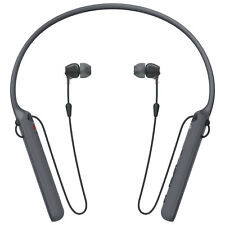 Sony In-Ear Bluetooth Headphones - Black