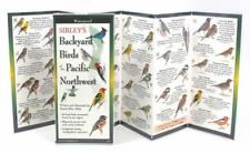 Sibley's Backyard Birds of Pacific Northwest (Poster)