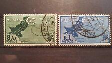 PAKISTAN CLASSICS 1960 mi.nr 110-111