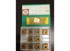 Widia Carbide Inserts 184 50 222 44 626 47 CNMG 120 412 #p16