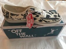 "Vans ""50 Year"" Employee Exclusive Authentics"