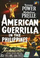 Neuf Américain Guérilla IN The Philippines DVD