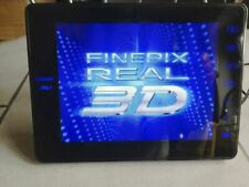 Fujifilm Fuji 3D Viewer Finepix Black FX-3D V1