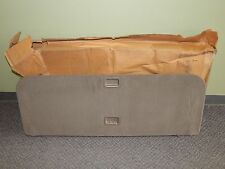New OEM 2007-2010 Ford Explorer Interior Rear Seat Back Compartment Trim Beige