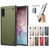 For Samsung Galaxy Note 10 S10 Plus S9 Hybrid Rugged Shockproof Hard  Case Cover