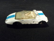 "Hot Wheels 1969 Jack ""Rabbit"" Special"