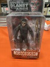 NECA Reel Toys Dawn of the Planet of the Apes:  Caesar NIP