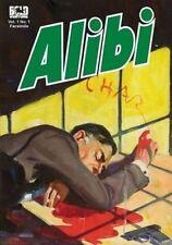 NEW Alibi: Written In Blood (Volume 1) by H. L. Gates