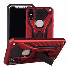 Funda HIBRIDA con soporte para iphone 5 5s SE / 6 6S / 7 / 8 / X